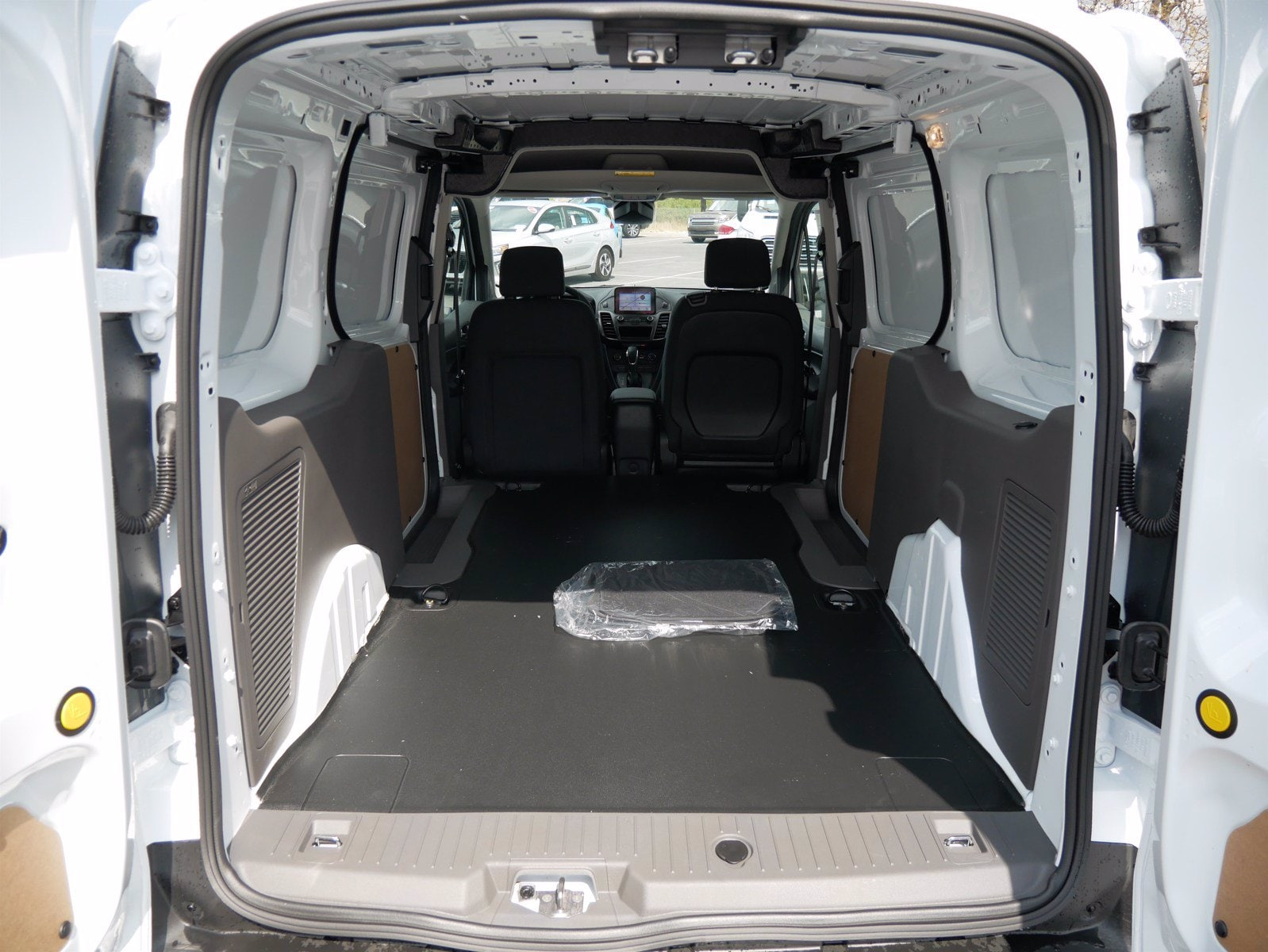 2020 Ford Transit Connect FWD, Empty Cargo Van #63123 - photo 1