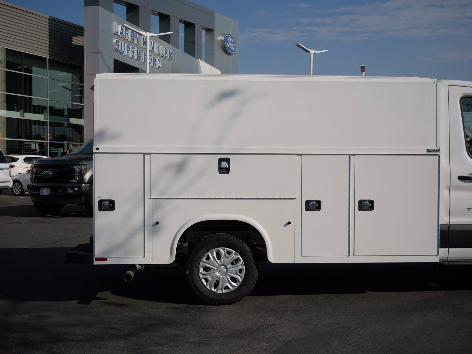 2020 Ford Transit 350 RWD, Knapheide KUV Service Utility Van #63132 - photo 12