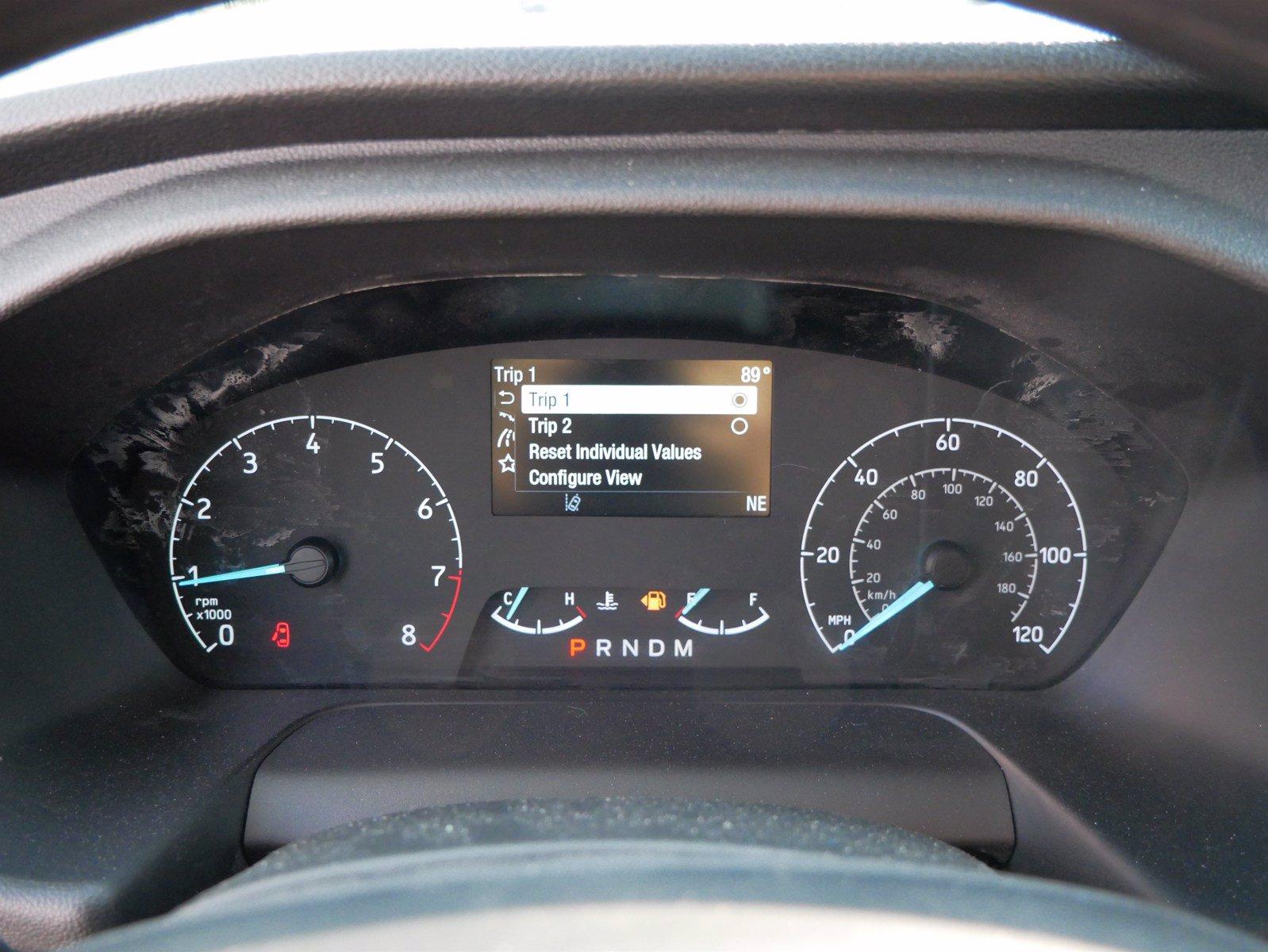 2020 Ford Transit 350 RWD, Knapheide KUV Service Utility Van #63132 - photo 17