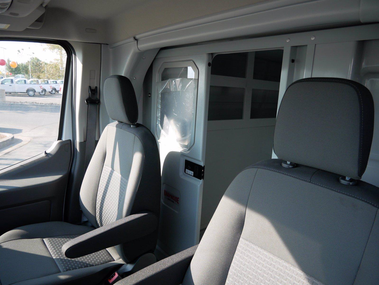 2020 Ford Transit 350 RWD, Knapheide KUV Service Utility Van #63132 - photo 22