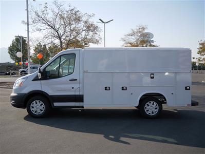 2020 Ford Transit 350 RWD, Knapheide KUV Service Utility Van #63132 - photo 8