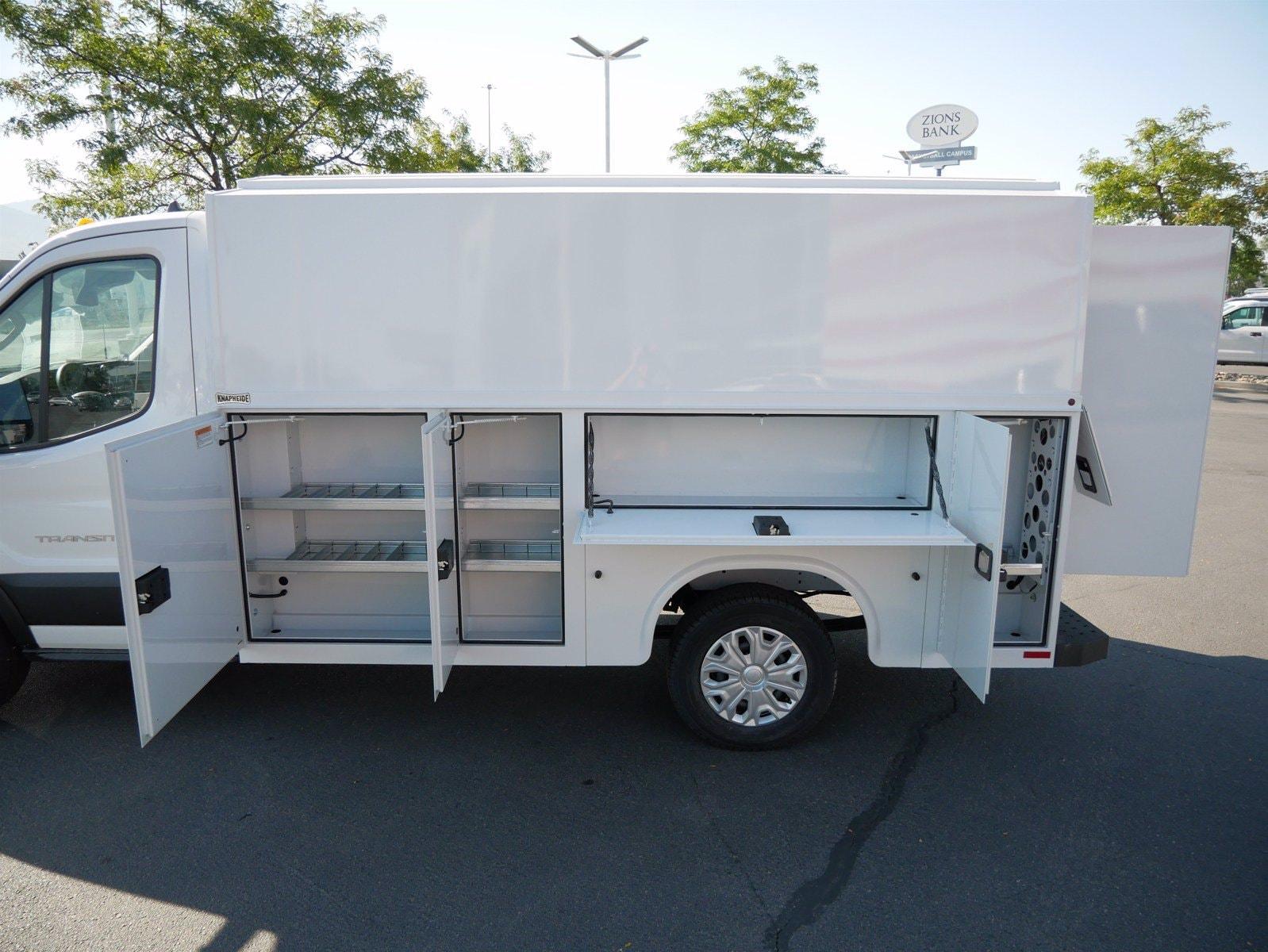 2020 Ford Transit 350 RWD, Knapheide KUV Service Utility Van #63133 - photo 23