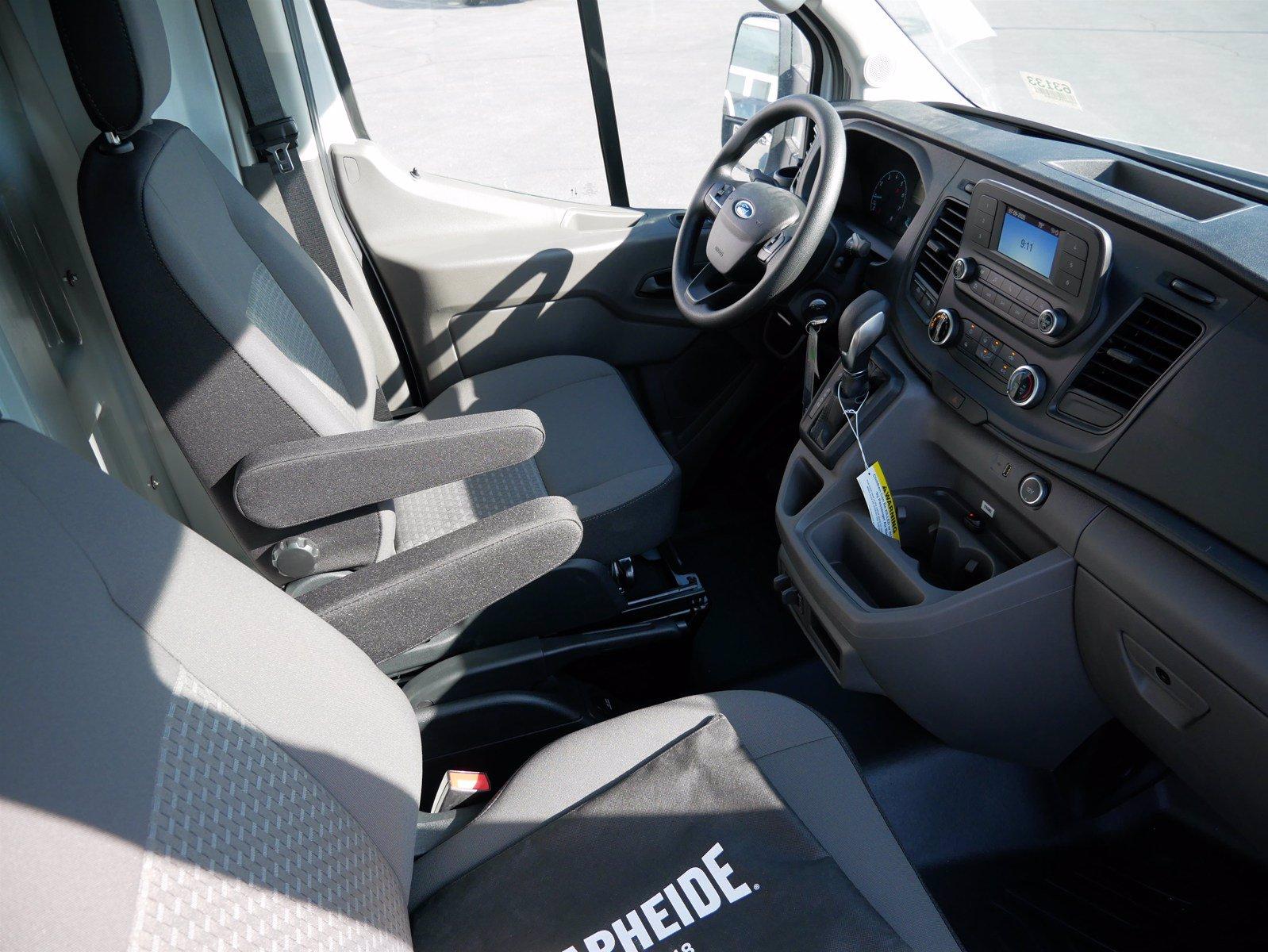 2020 Ford Transit 350 RWD, Knapheide KUV Service Utility Van #63133 - photo 27