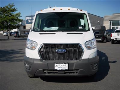 2020 Ford Transit 350 RWD, Knapheide KUV Service Utility Van #63133 - photo 9