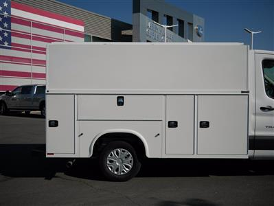 2020 Ford Transit 350 RWD, Knapheide KUV Service Utility Van #63133 - photo 11