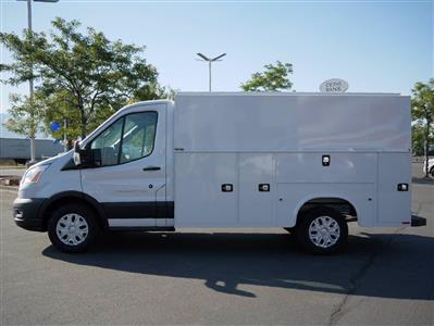 2020 Ford Transit 350 RWD, Knapheide KUV Service Utility Van #63133 - photo 34