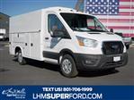 2020 Ford Transit 350 RWD, Knapheide KUV Service Utility Van #63133 - photo 1