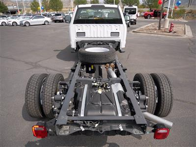 2020 Ford F-550 Regular Cab DRW 4x4, Cab Chassis #63156 - photo 20