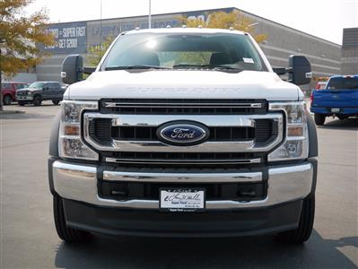 2020 Ford F-550 Crew Cab DRW 4x4, Cab Chassis #63163 - photo 10