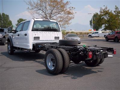 2020 Ford F-550 Crew Cab DRW 4x4, Cab Chassis #63166 - photo 33