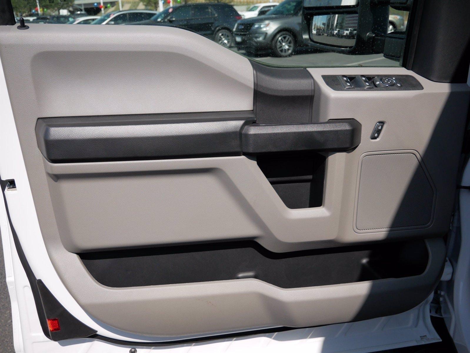 2020 Ford F-250 Super Cab 4x4, Scelzi Signature Service Body #63186 - photo 11