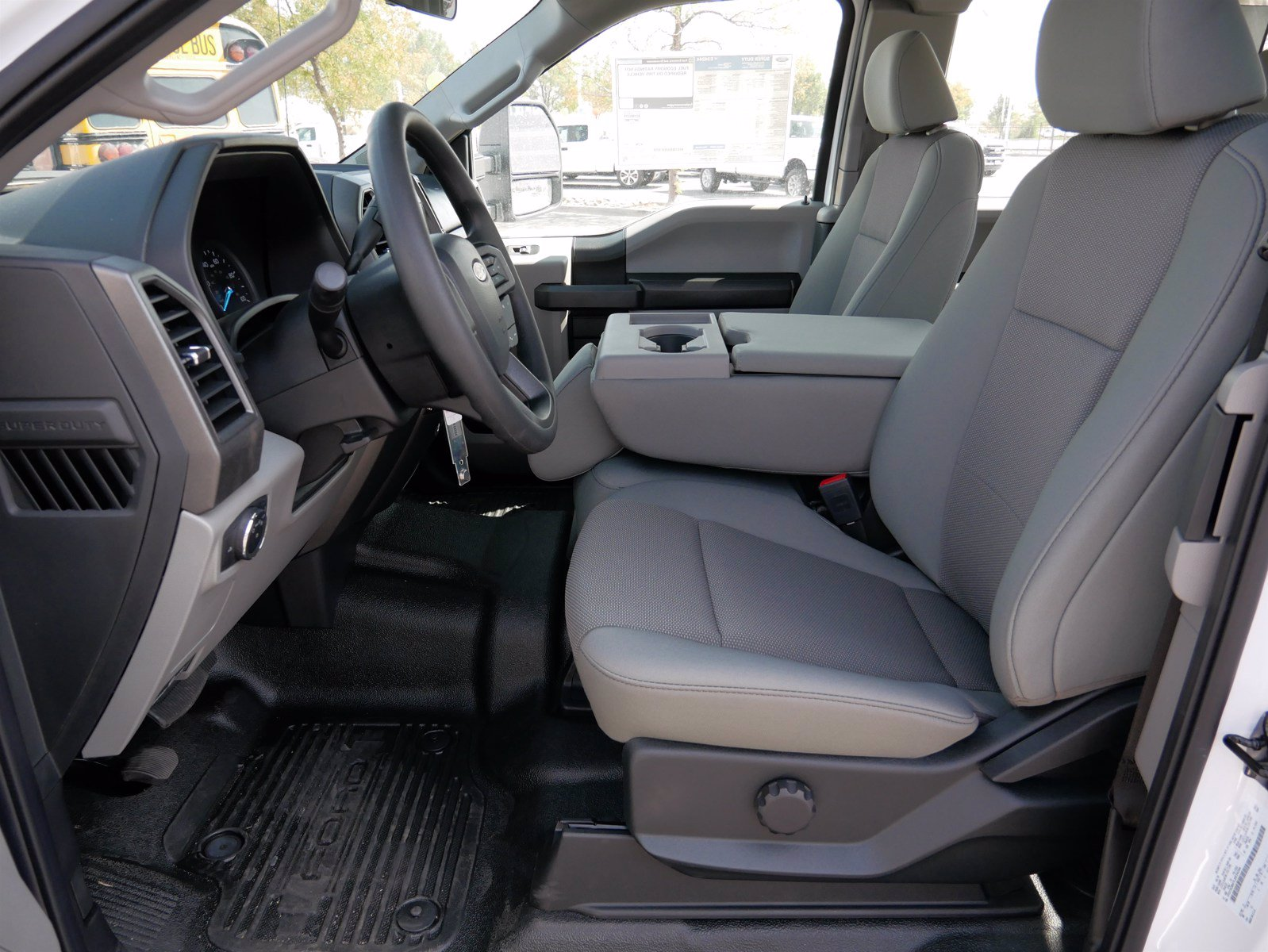 2020 Ford F-250 Super Cab 4x4, Scelzi Signature Service Body #63186 - photo 14