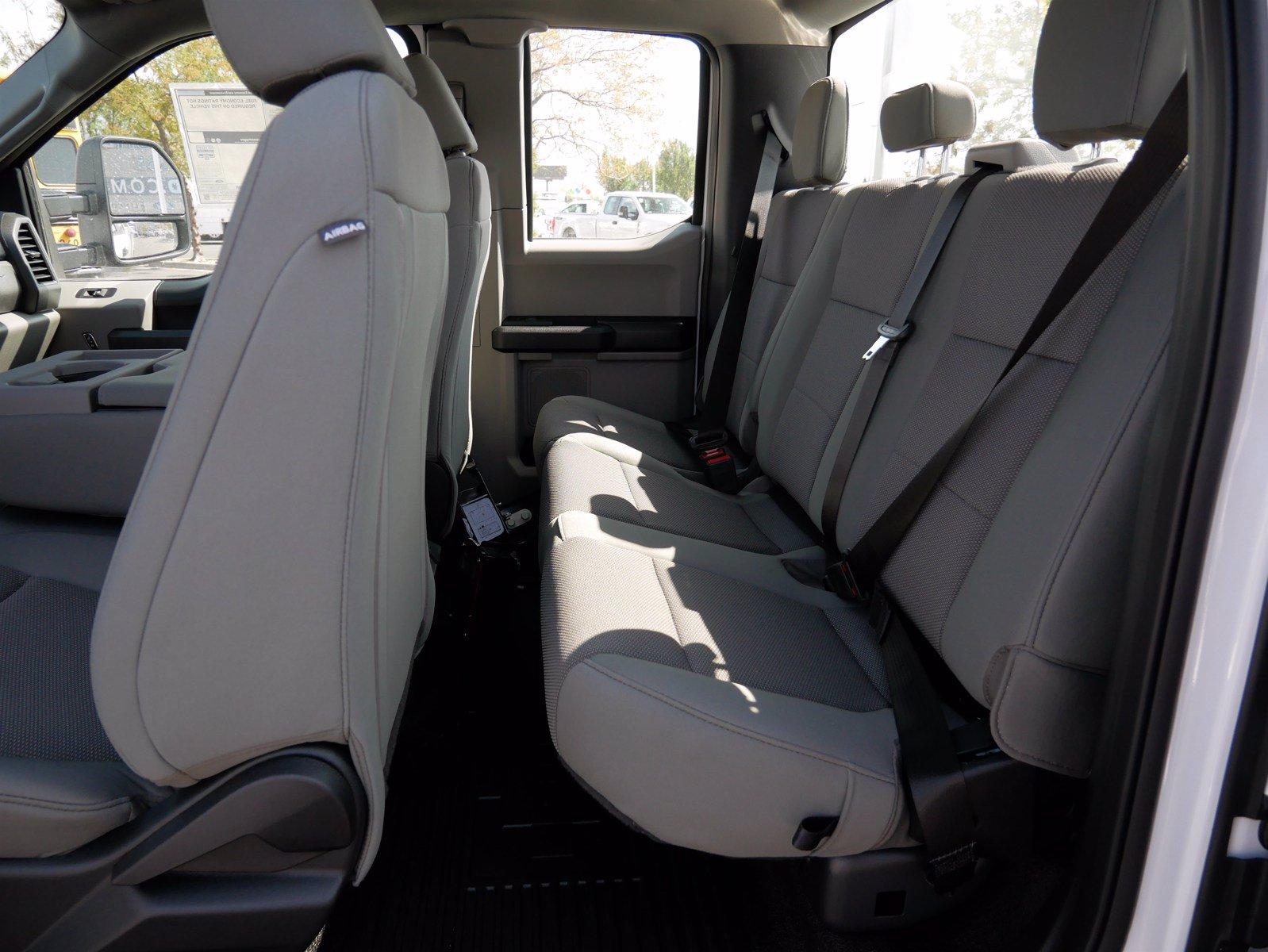 2020 Ford F-250 Super Cab 4x4, Scelzi Signature Service Body #63195 - photo 21