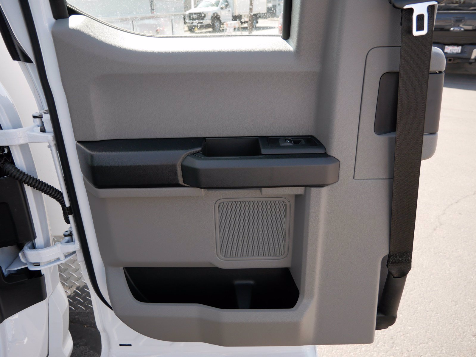 2020 Ford F-250 Super Cab 4x4, Scelzi Signature Service Body #63195 - photo 23