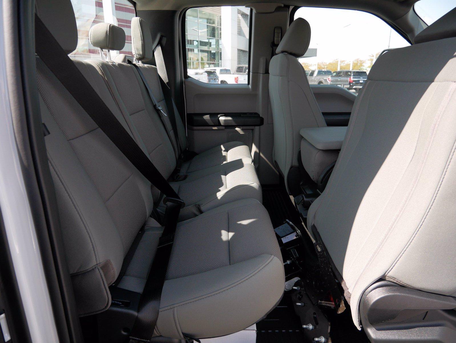 2020 Ford F-250 Super Cab 4x4, Scelzi Signature Service Body #63195 - photo 29