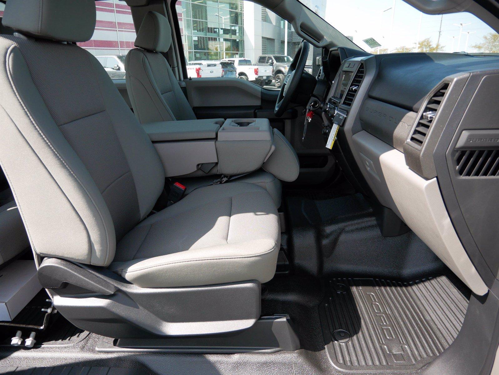 2020 Ford F-250 Super Cab 4x4, Scelzi Signature Service Body #63195 - photo 32
