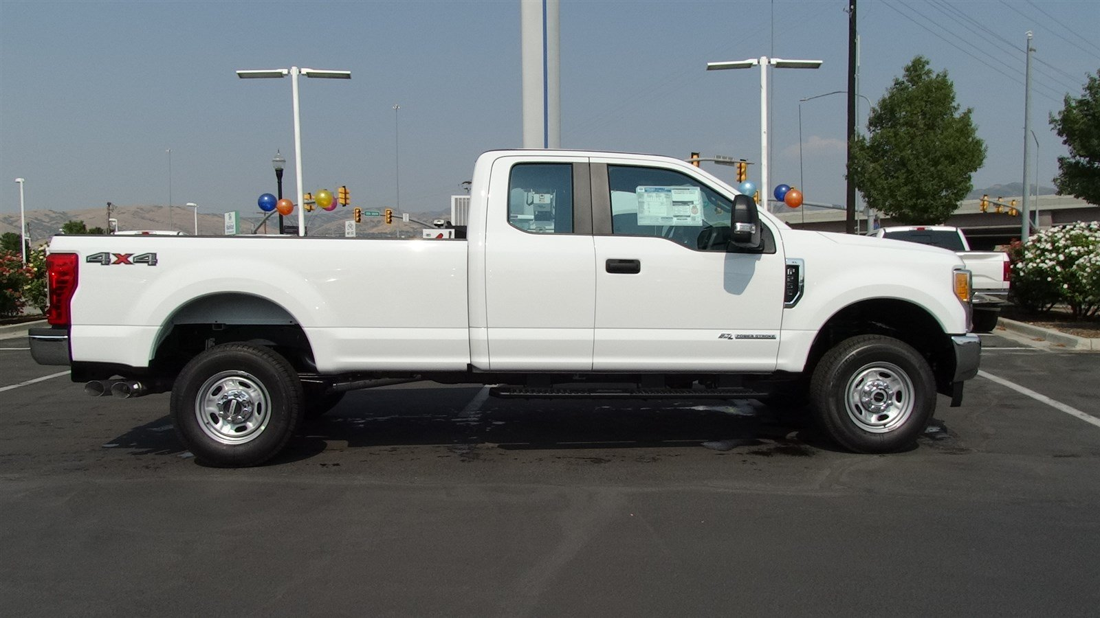 2017 F-250 Super Cab 4x4,  Pickup #67500 - photo 3