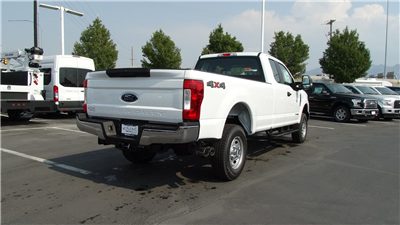 2017 F-250 Super Cab 4x4,  Pickup #67500 - photo 2
