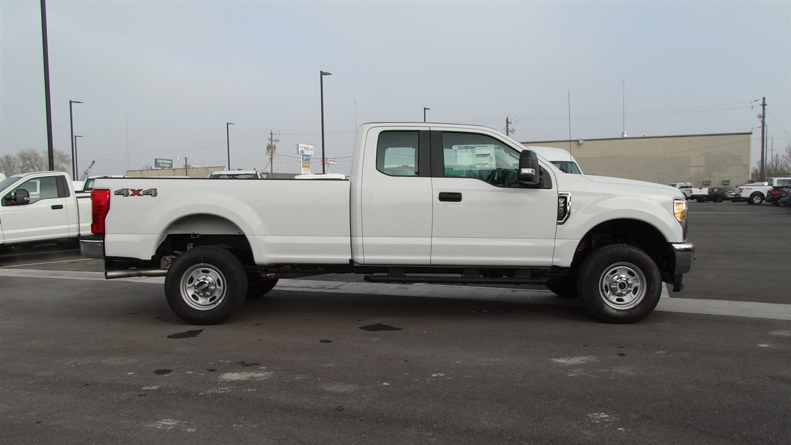 2017 F-250 Super Cab 4x4,  Pickup #67508 - photo 3