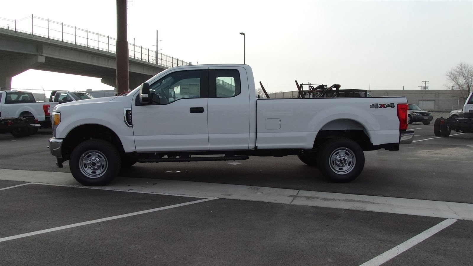 2017 F-250 Super Cab 4x4,  Pickup #67508 - photo 6