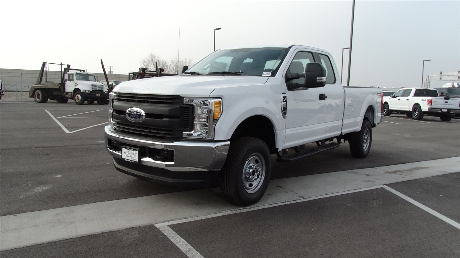 2017 F-250 Super Cab 4x4,  Pickup #67508 - photo 7