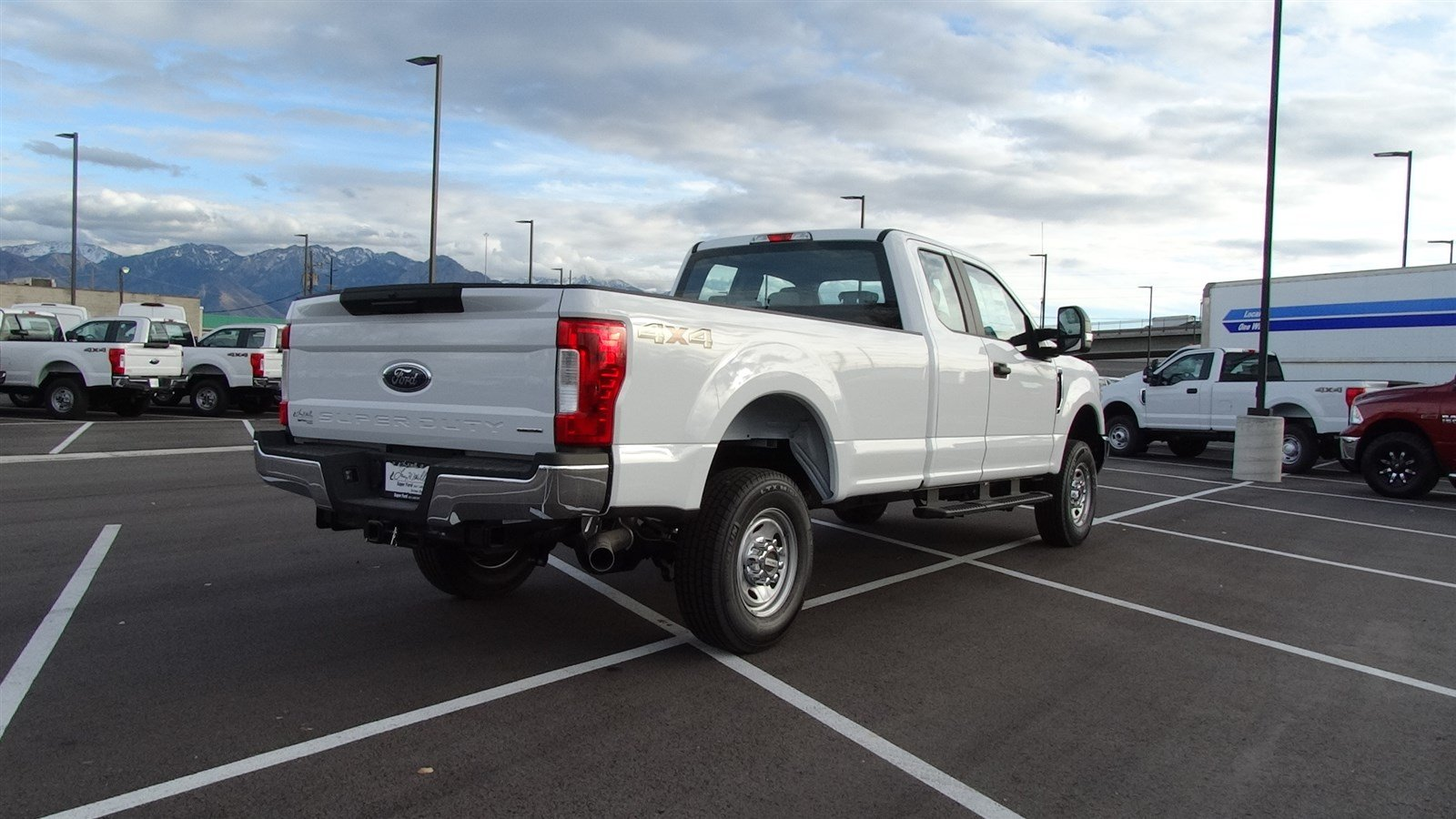 2017 F-250 Super Cab 4x4,  Pickup #67509 - photo 2