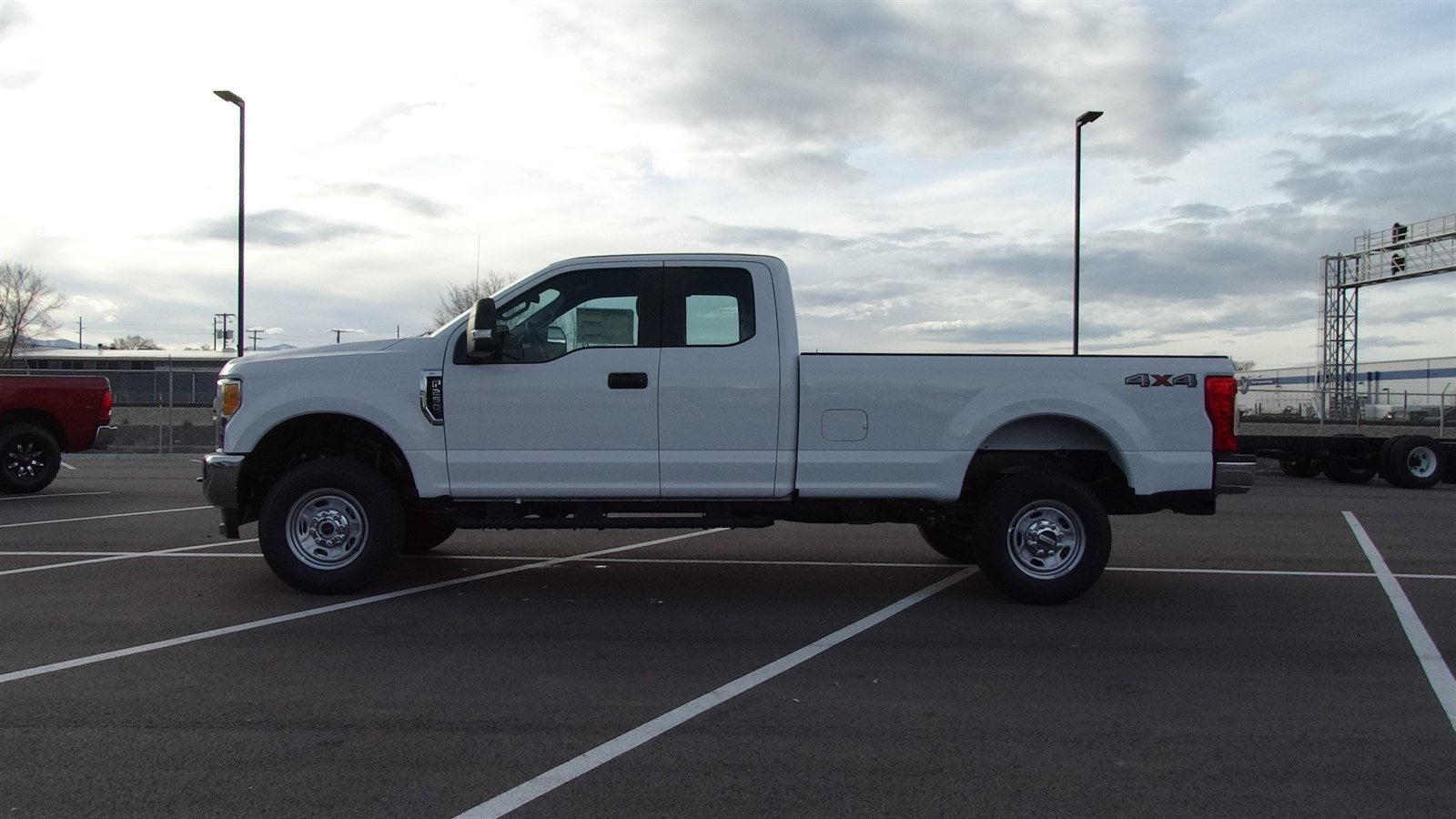 2017 F-250 Super Cab 4x4,  Pickup #67509 - photo 6