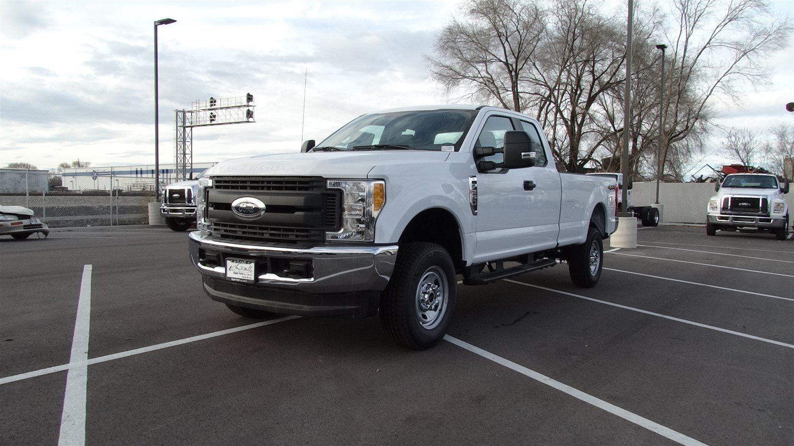 2017 F-250 Super Cab 4x4,  Pickup #67509 - photo 7