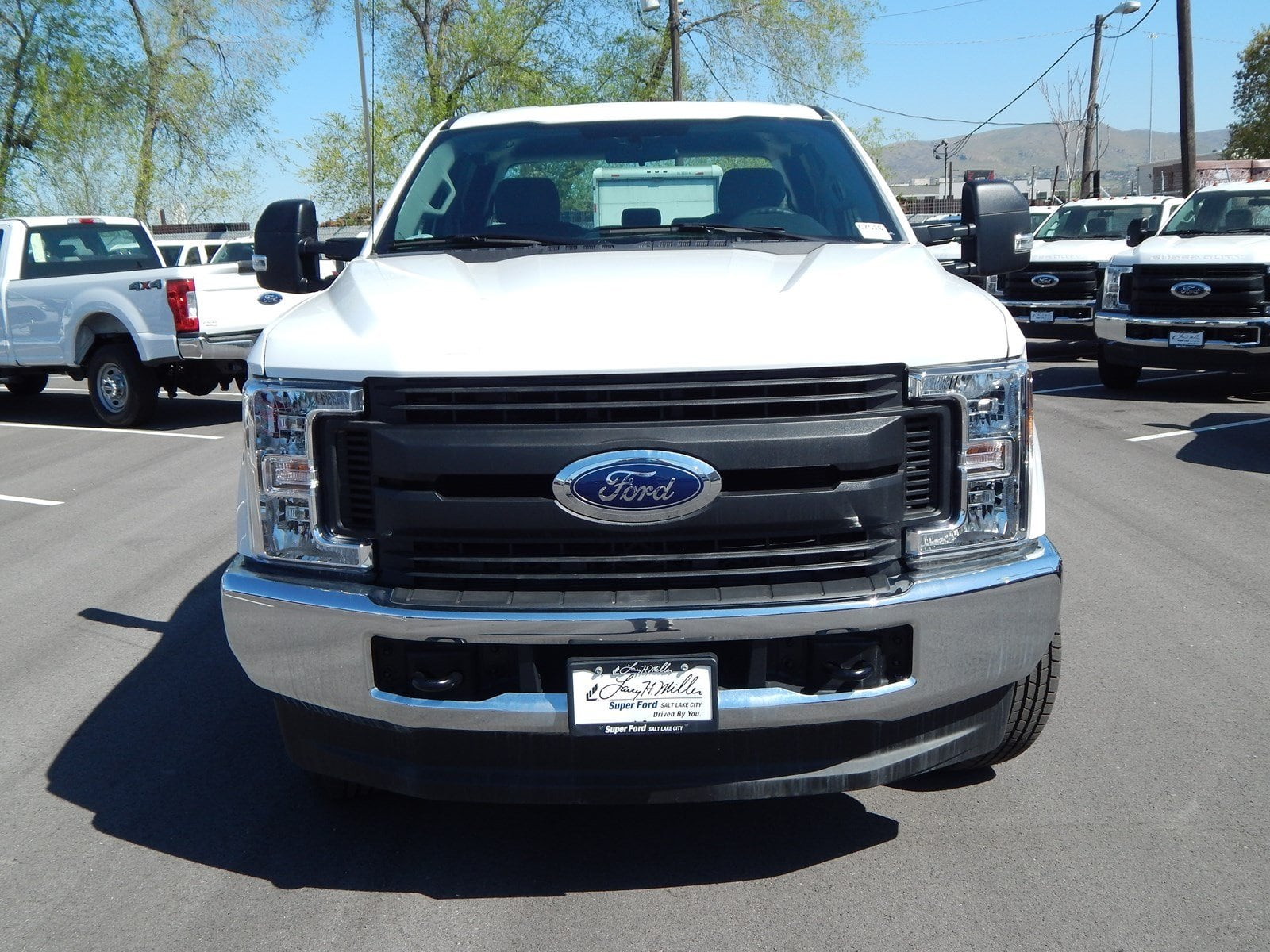 2017 F-250 Super Cab 4x4,  Pickup #67510 - photo 3