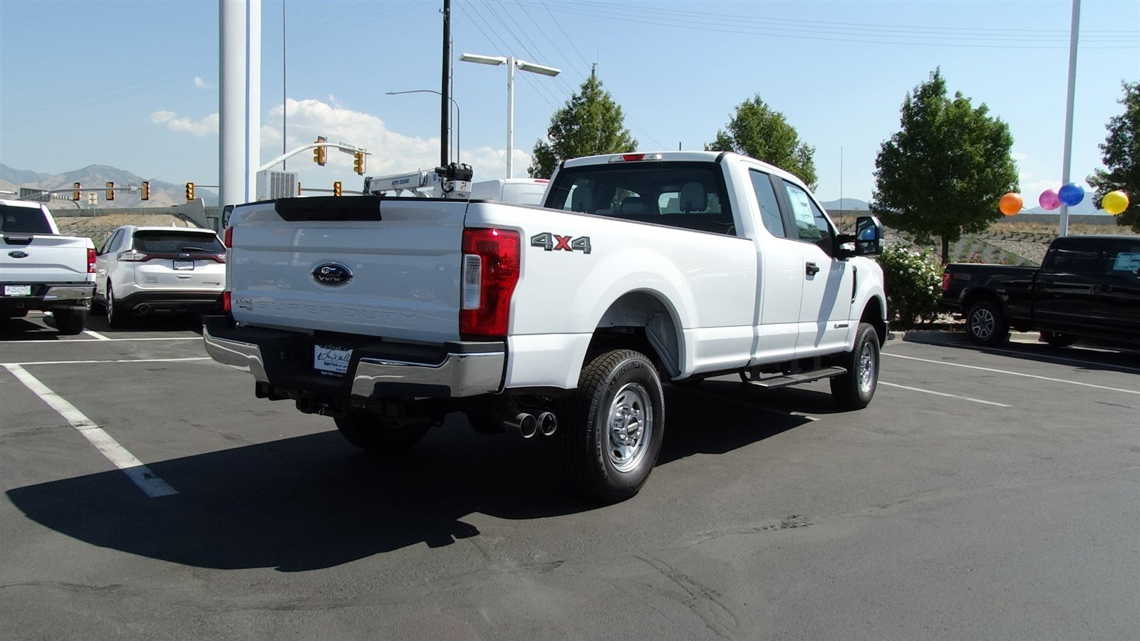 2017 F-250 Super Cab 4x4,  Pickup #67531 - photo 2