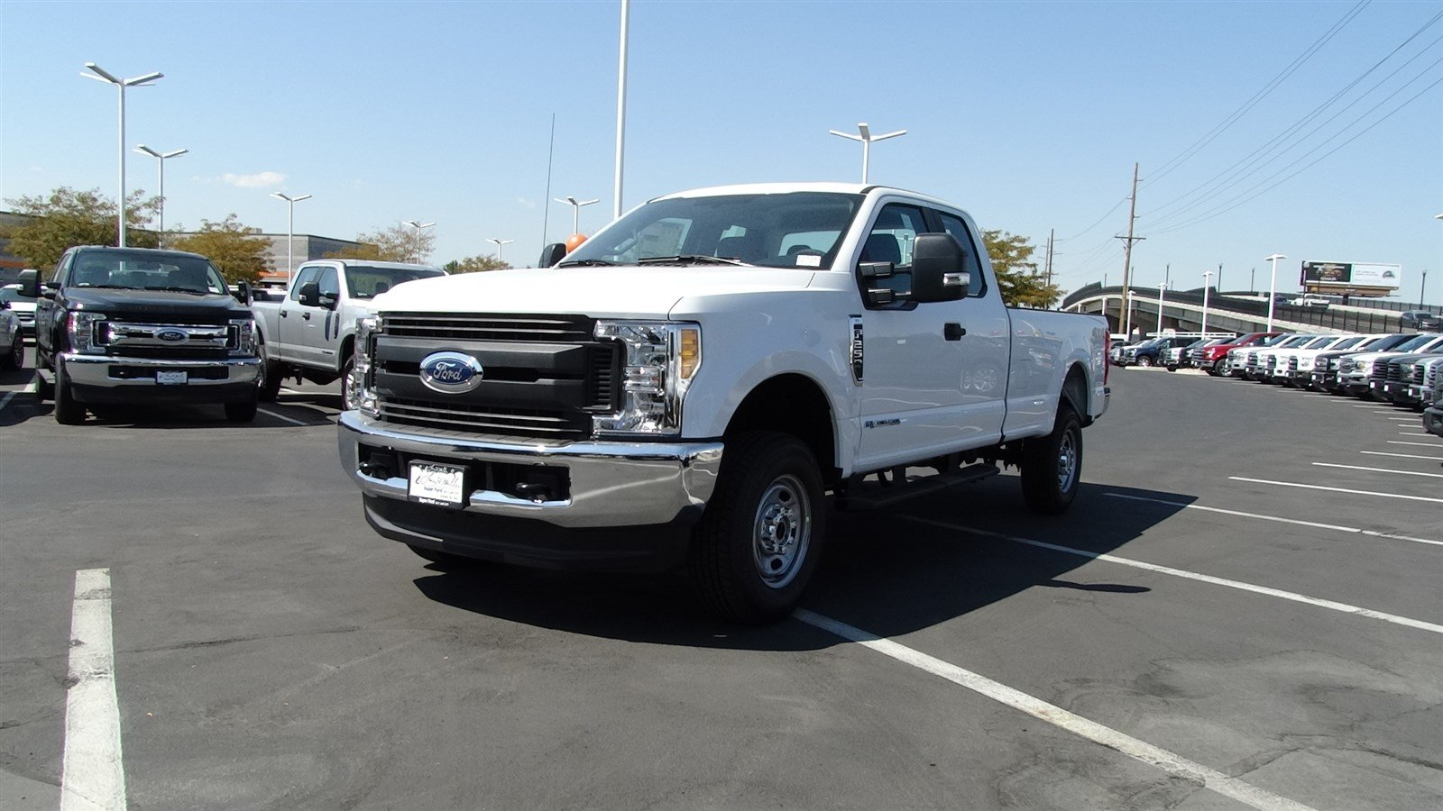 2017 F-250 Super Cab 4x4,  Pickup #67531 - photo 7