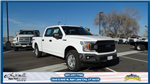 2018 F-150 SuperCrew Cab 4x4,  Pickup #68073 - photo 1