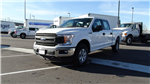 2018 F-150 SuperCrew Cab 4x4,  Pickup #68073 - photo 7
