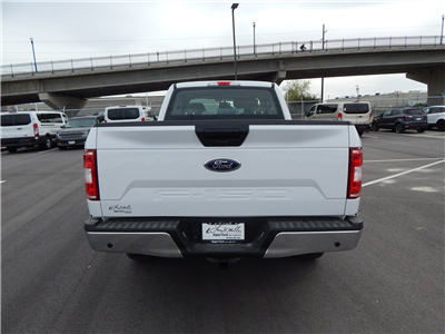 2018 F-150 Super Cab 4x4,  Pickup #68102 - photo 2