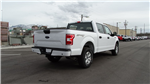 2018 F-150 SuperCrew Cab 4x4,  Pickup #68124 - photo 2