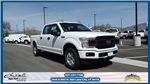 2018 F-150 SuperCrew Cab 4x4,  Pickup #68128 - photo 1