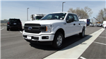 2018 F-150 SuperCrew Cab 4x4,  Pickup #68128 - photo 7