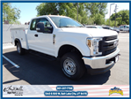 2018 F-250 Super Cab 4x4,  Monroe MSS II Deluxe Service Body #68184 - photo 1