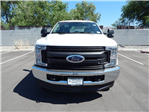 2018 F-250 Super Cab 4x4,  Monroe MSS II Deluxe Service Body #68184 - photo 3