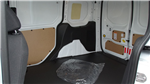 2018 Transit Connect 4x2,  Empty Cargo Van #68201 - photo 22