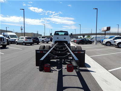 2018 F-650 Regular Cab DRW 4x2,  Cab Chassis #68215 - photo 2
