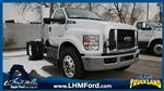 2018 F-750 Regular Cab DRW 4x2,  Cab Chassis #68219 - photo 1