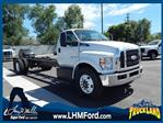 2018 F-650 Regular Cab DRW 4x2,  Cab Chassis #68233 - photo 1