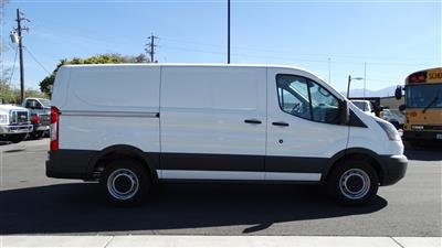 2018 Transit 150 Low Roof 4x2,  Empty Cargo Van #68269 - photo 3