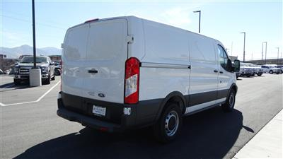 2018 Transit 150 Low Roof 4x2,  Empty Cargo Van #68269 - photo 4