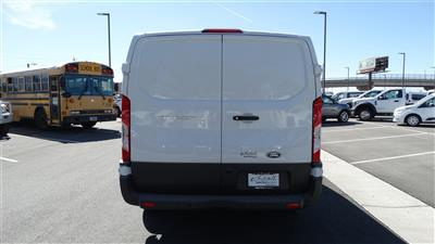 2018 Transit 150 Low Roof 4x2,  Empty Cargo Van #68269 - photo 5