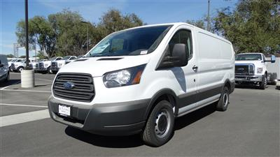 2018 Transit 150 Low Roof 4x2,  Empty Cargo Van #68269 - photo 8