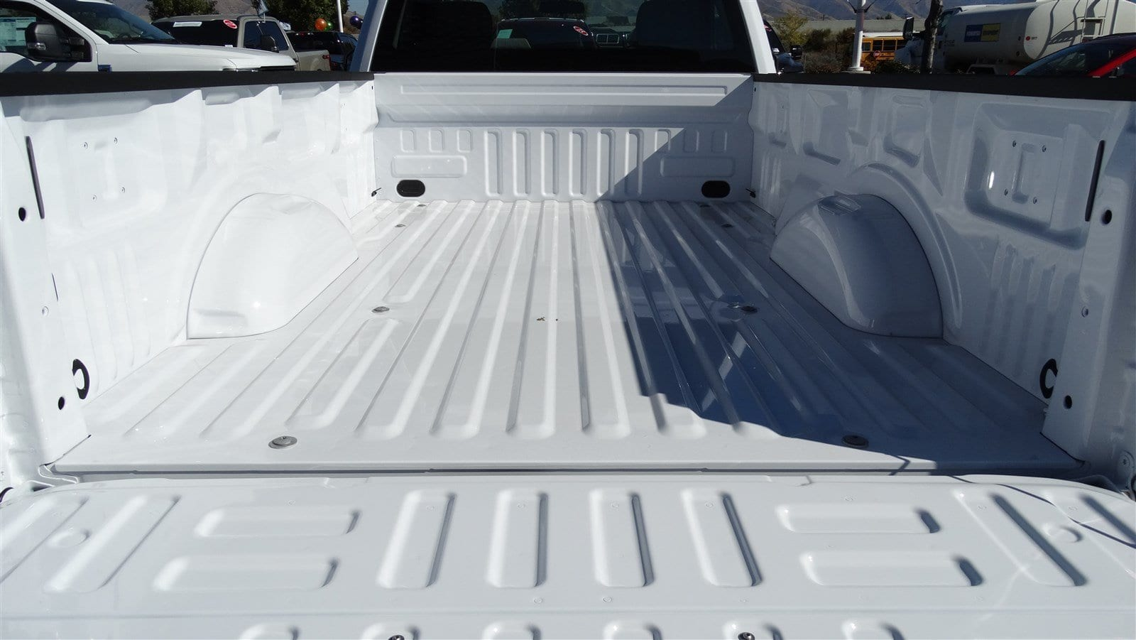 2018 F-150 Regular Cab 4x2,  Pickup #68300 - photo 21