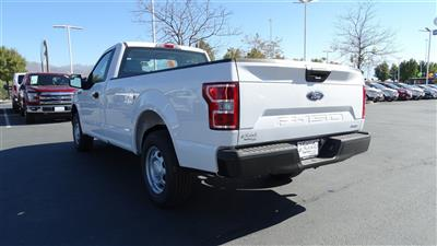 2018 F-150 Regular Cab 4x2,  Pickup #68300 - photo 6