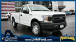 2018 F-150 Regular Cab 4x4,  Pickup #68303 - photo 1